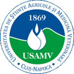 University of Agricultural Sciences and Veterinary Medicine of Cluj-Napoca, Romania